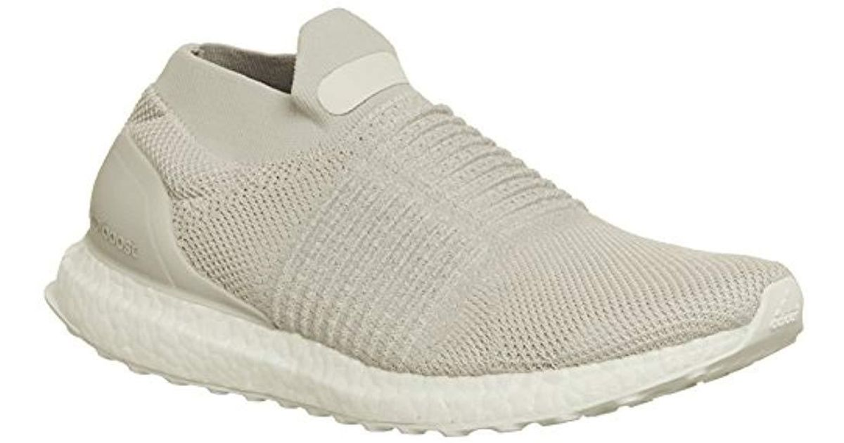 2633dee8e0339 Adidas - Multicolor Ultraboost Laceless W Running Shoes - Lyst