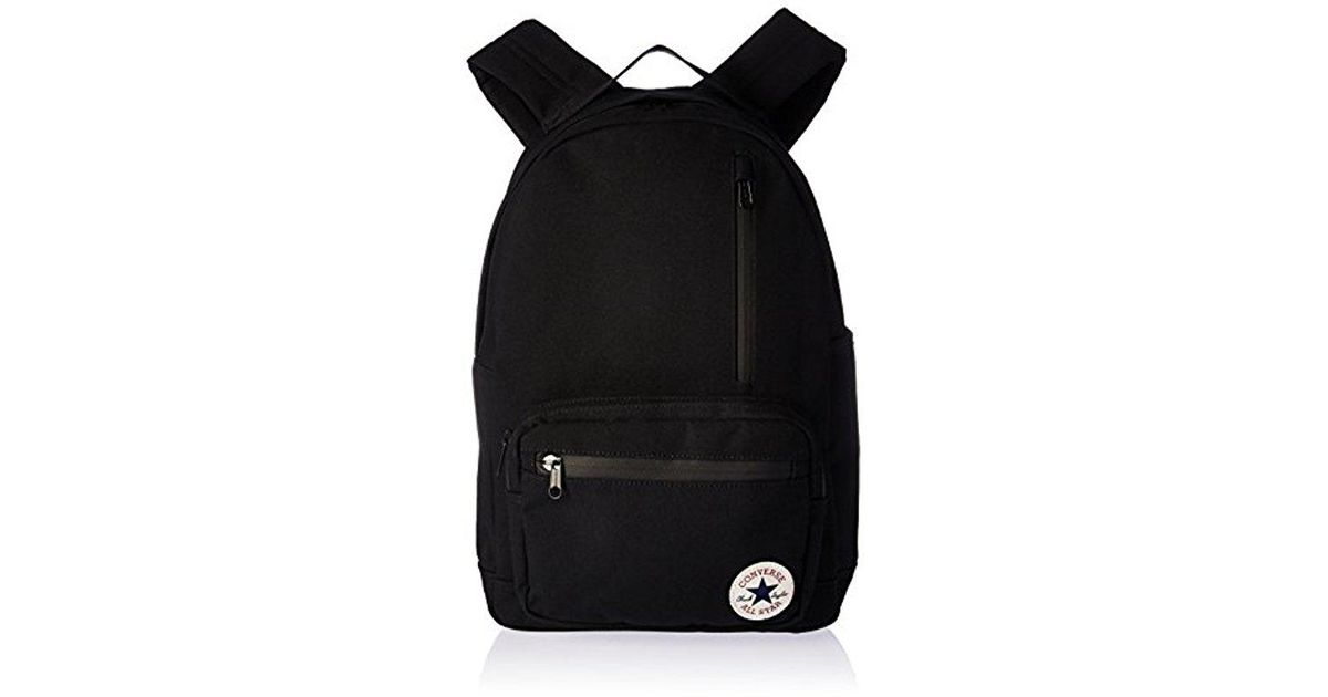 9c1e059c8954ce Lyst - Converse All Star Go Solid Colors Backpack