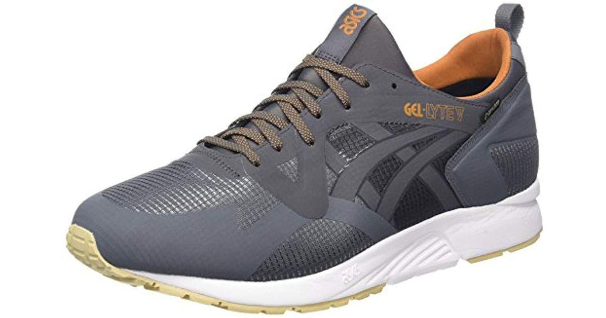 0e8f81cb1d257 Asics Gel-lyte V Ns G-tx Gymnastics Shoes in Gray for Men - Lyst