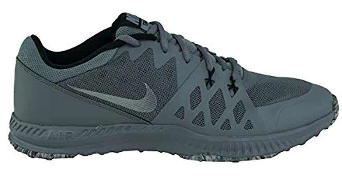 Lyst - Nike Air Epic Speed Tr Ii Cross Trainer Shoes in Gray for Men aca47666f3979