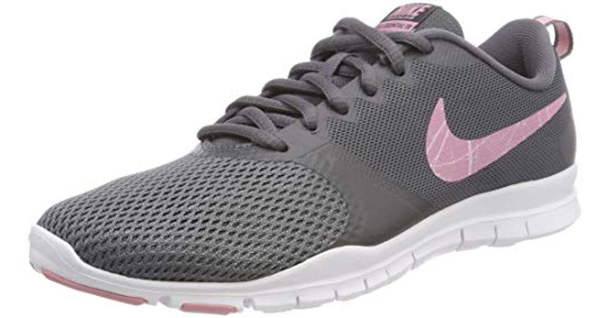 adfe898d86b3 Nike Flex 7 Cross Training Shoe in Gray - Lyst