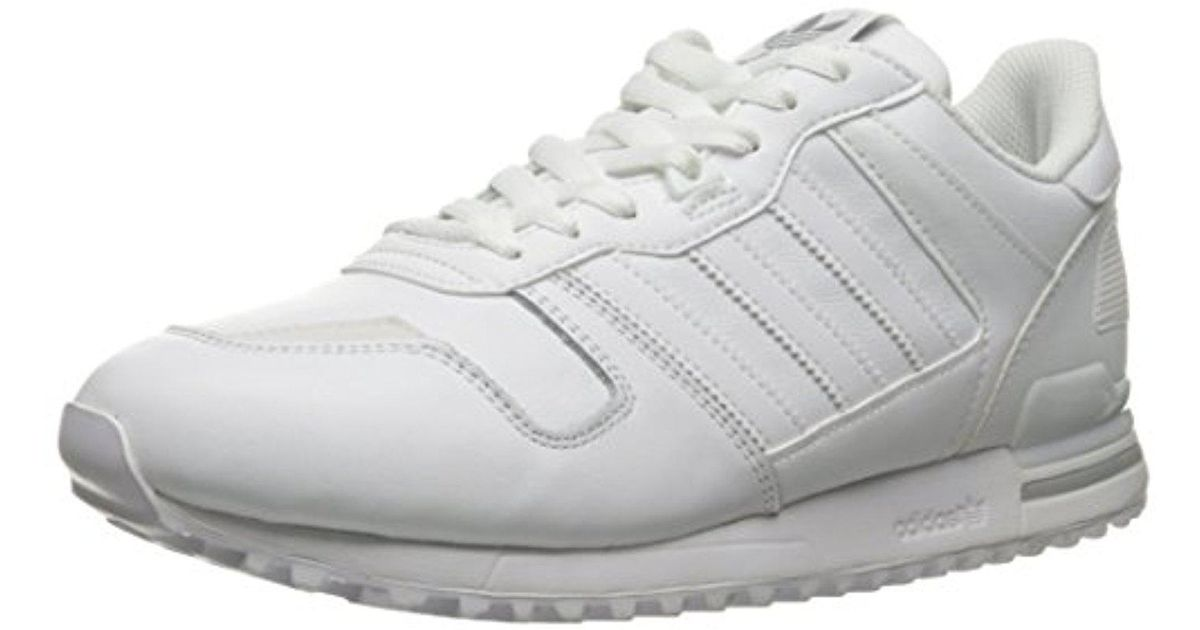 43072de2d4e33 Lyst - adidas Originals Zx 700 Lifestyle Runner Sneaker in White for Men