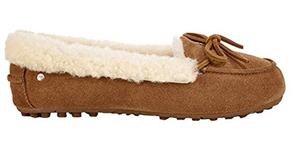 197787a8135 Lyst - UGG W Solana Loafer Sneaker