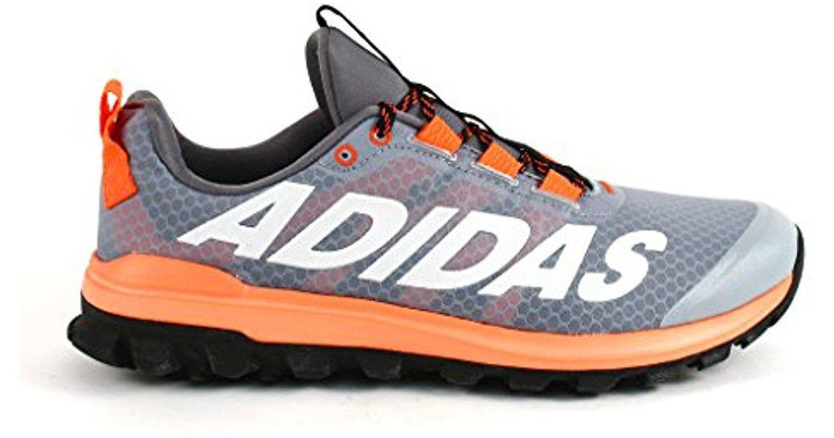 00045aa04964bd Lyst - adidas Performance Vigor 6 Tr Trail Running Shoe for Men
