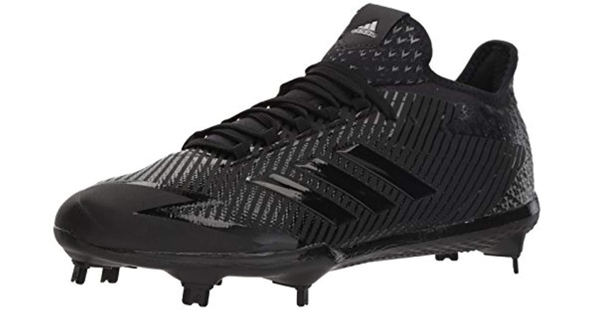 newest collection 582de 77a76 Lyst - adidas Performance Adizero Afterburner 4 in Black for
