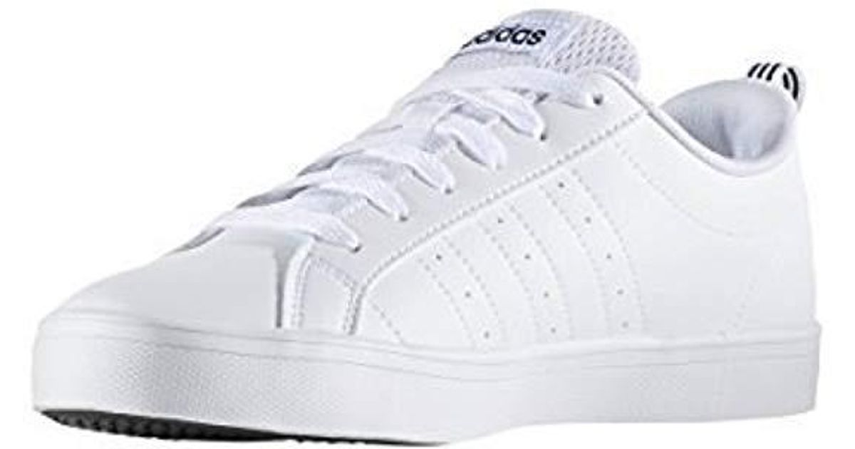c7c5b25849 Lyst - adidas Pace Vs-m Fashion Sneaker in White for Men