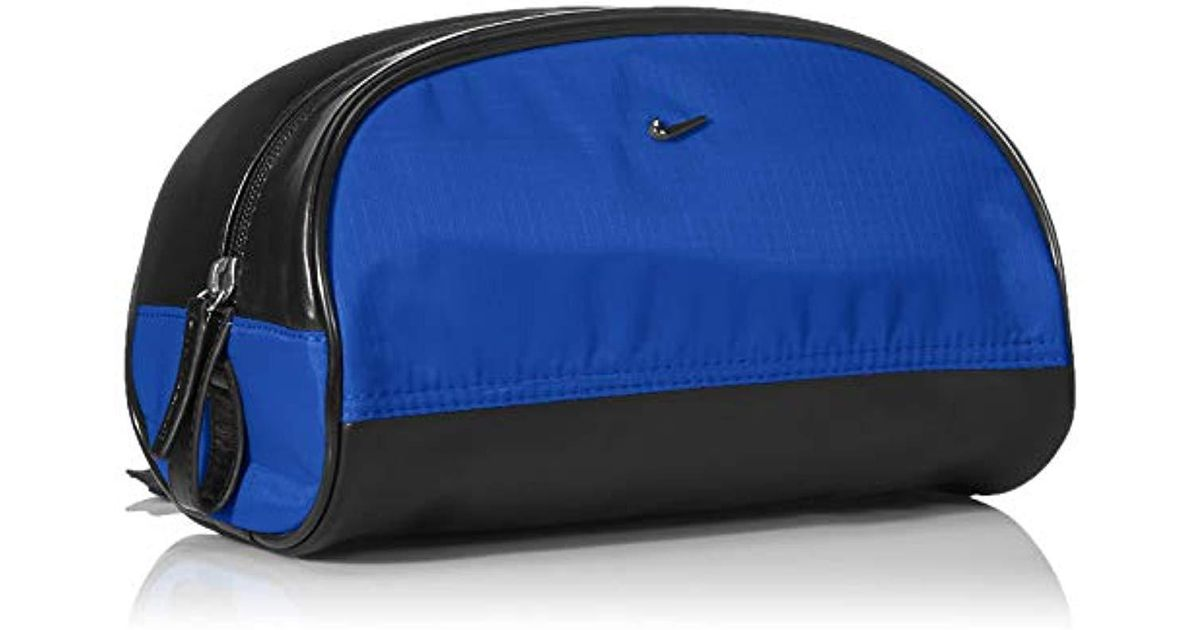 09b4ad6b2fc9 Lyst - Nike Classic Travel Kit in Blue for Men