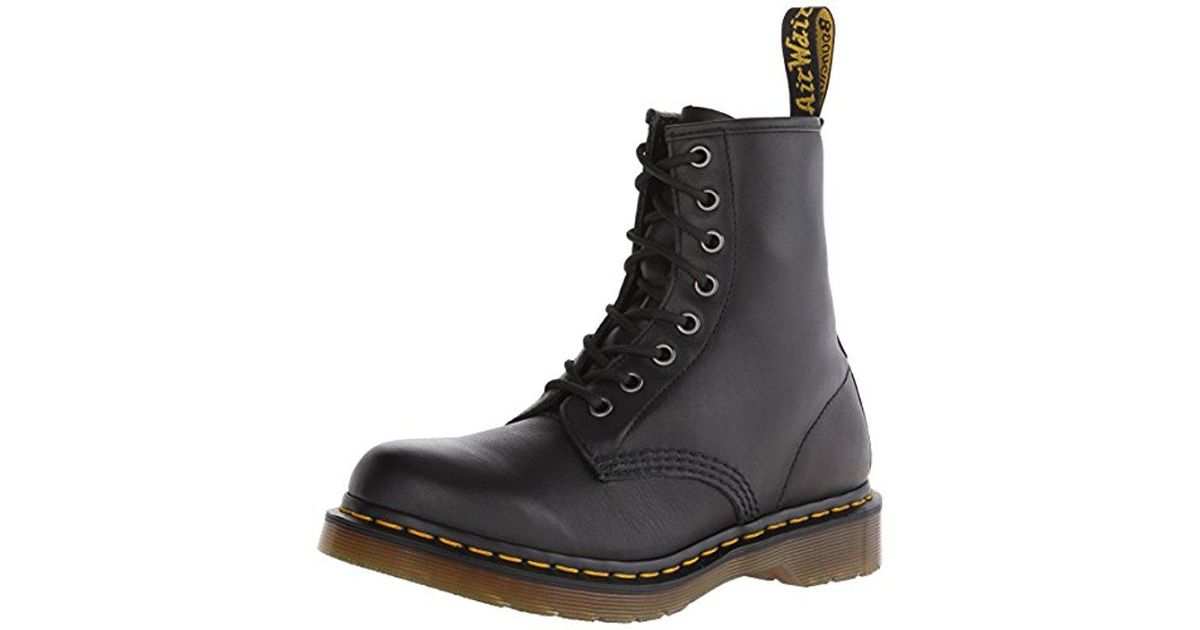 2363863455c4 Lyst - Dr. Martens S 1460w Originals Eight-eye Lace-up Boot
