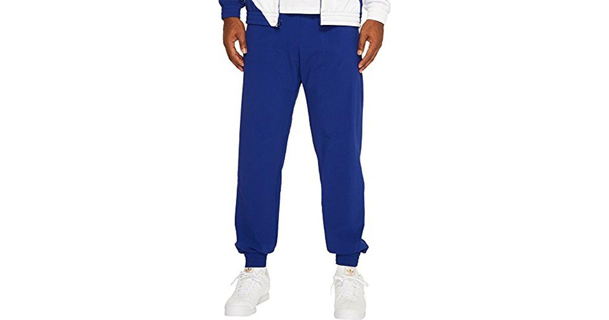 82e96ba9c0cb5 Lyst - adidas Originals Pdx Track Pant in Blue for Men - Save 5%