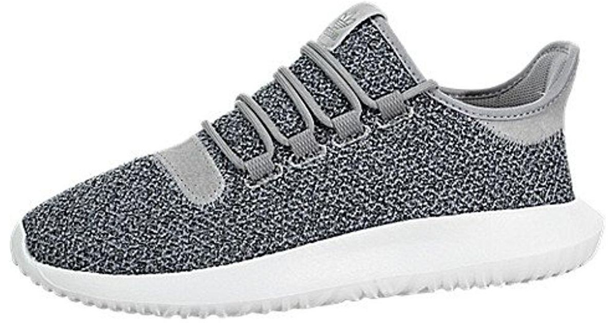 daa643b743b9 Lyst - adidas Originals Tubular Shadow W Fashion Sneaker