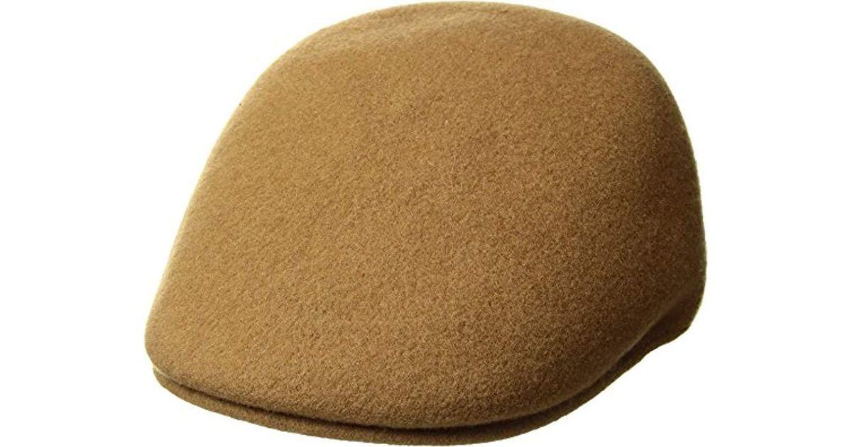 7dbed79a6d Kangol Mens Seamless Wool 507 Cap Cap Hats & Caps Clothing & Accessories