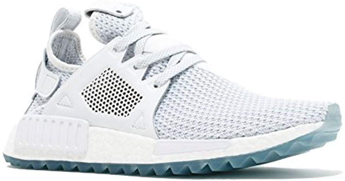 Adidas Originals White Nmd_xr1 Pk Sneaker for Men Lyst