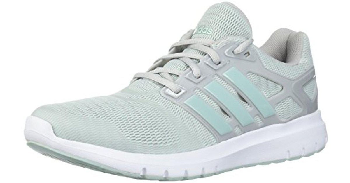 Adidas - Blue Energy Cloud V Running Shoe - Lyst 29e7b2c49