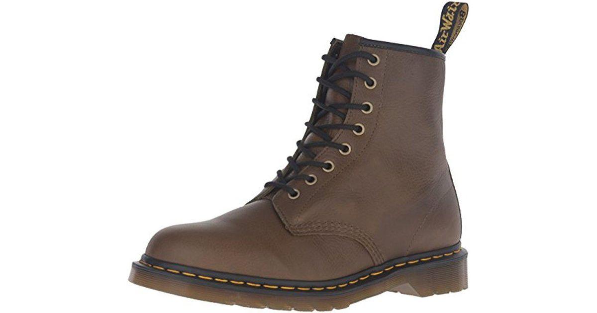 c5cae4f20ce Dr. Martens - Multicolor 1460 Carpathian Combat Boot for Men - Lyst