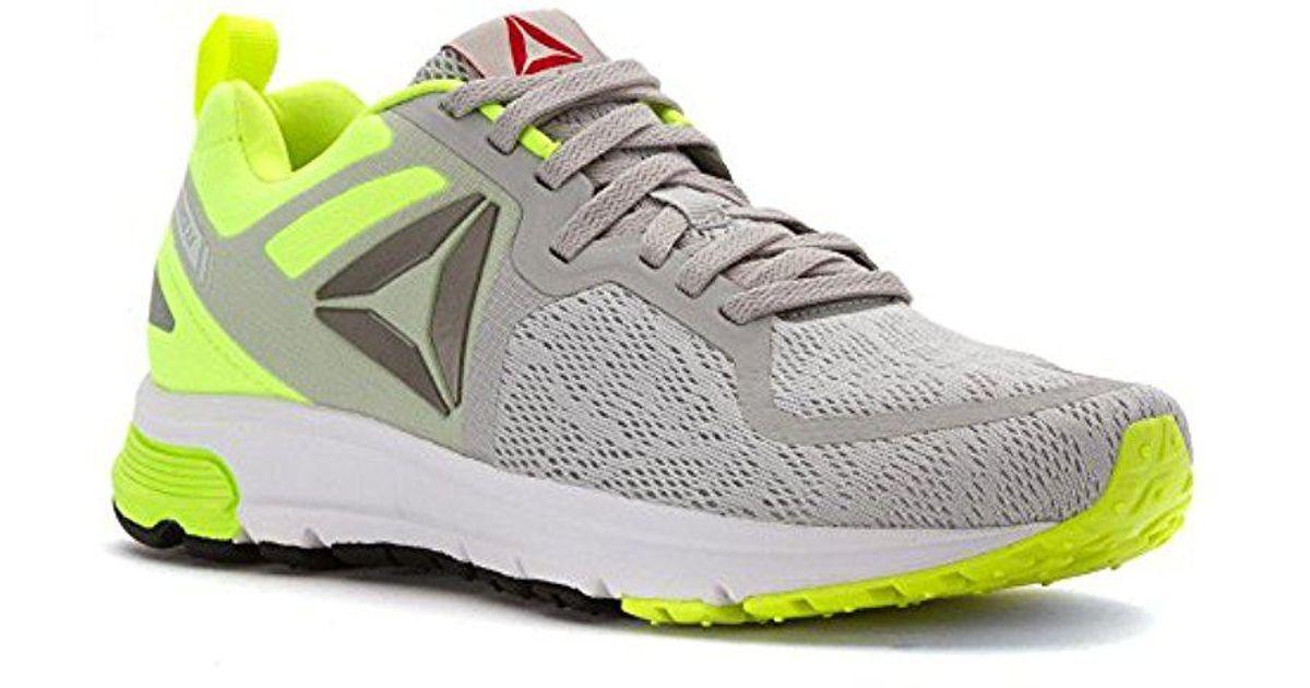 Reebok - Gray One Distance 2.0 Running Shoe - Lyst 179f590db