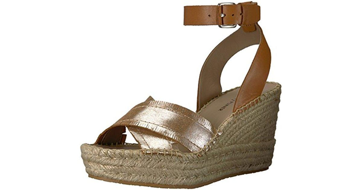 Ines Espadrille Wedge Sandals GmDri