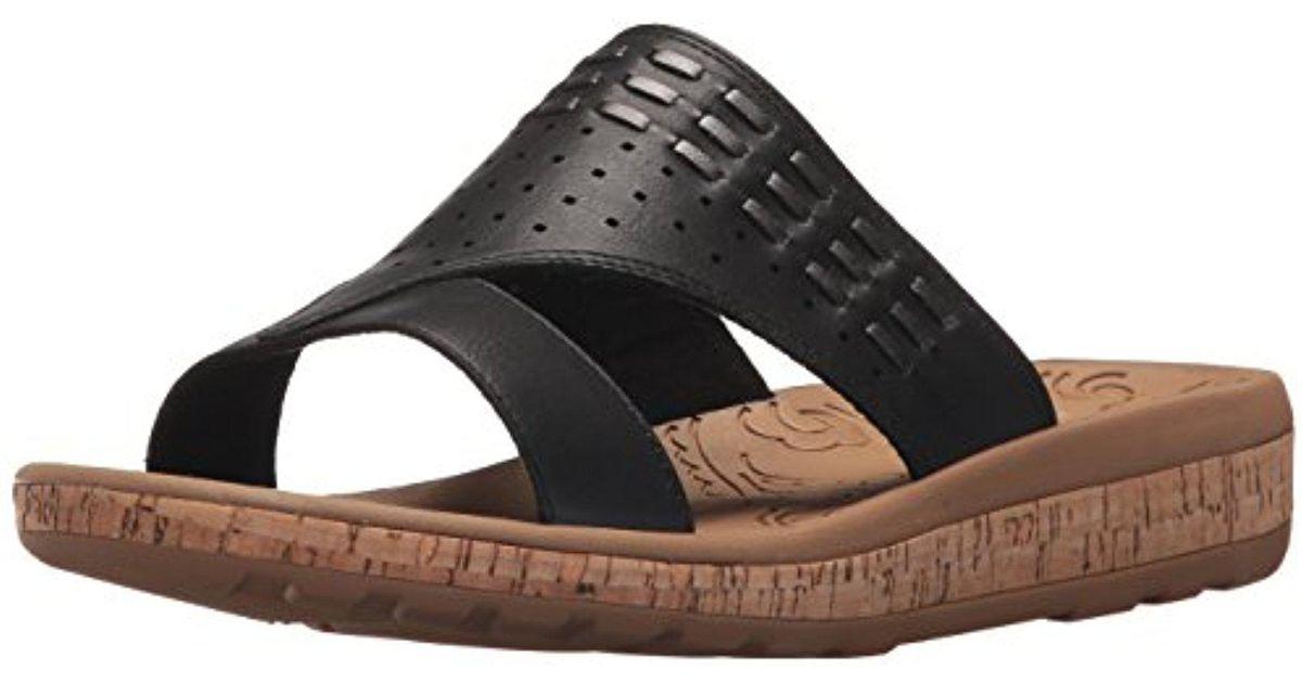 Women's Keona Slide Platform Sandal