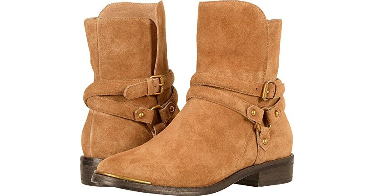 b5513f5756b6 Lyst - UGG Kelby Boot in Brown - Save 7%