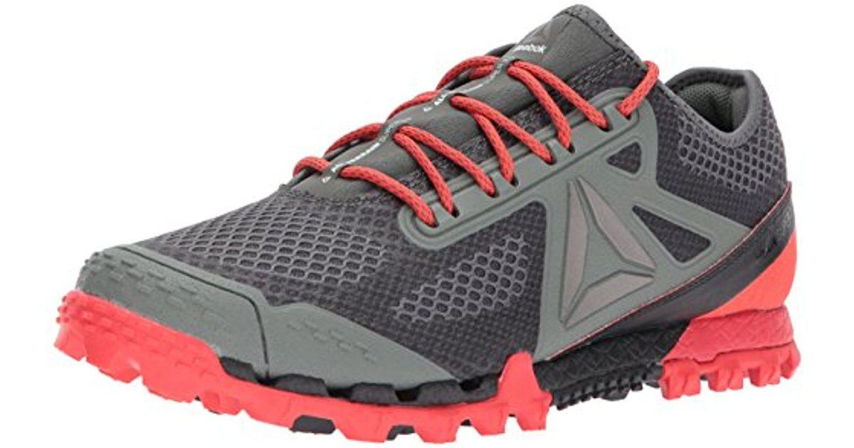 Lyst - Reebok All Terrain Super 3.0 Trail Runner for Men c00bc2cded3