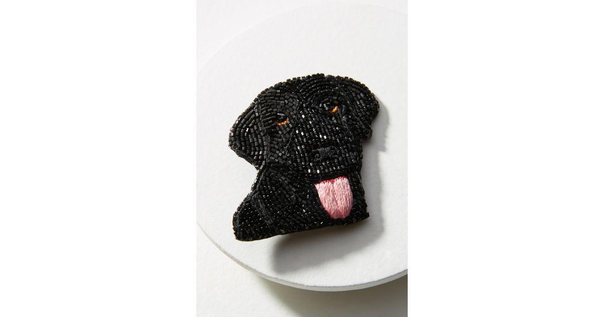 Mignonne Gavigan Puppy Love Brooch ZsbNbF8mhg
