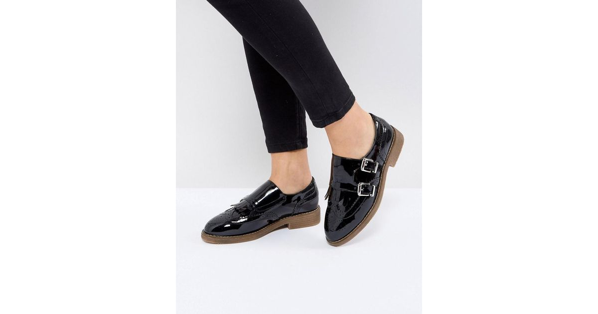 MASTERMIND Monk Flat Shoes for nice for sale best free shipping popular clearance for nice nRcZoA