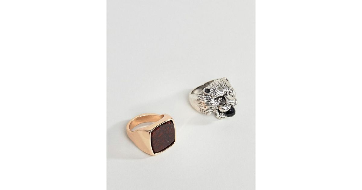 ring eclectic fur cat real you product rings eccentricity jewellery are