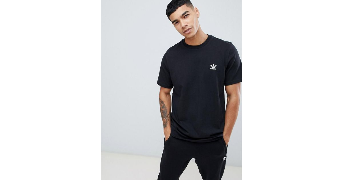 e6d2bf0b64 adidas-originals-black-Adicolor-T-shirt-With-Embroidered-Logo-In -Black-Cw0711.jpeg