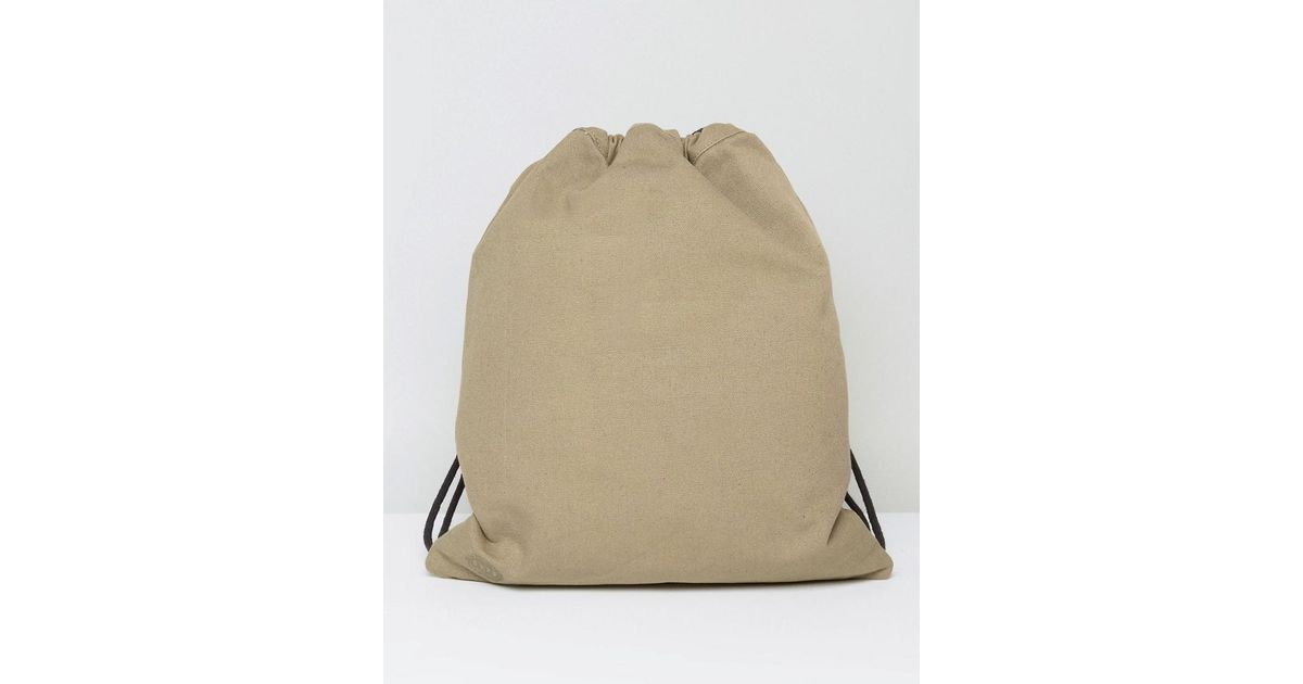 Lyst - Mi-Pac Kit Bag In Khaki in Green for Men 8cde843abf6aa