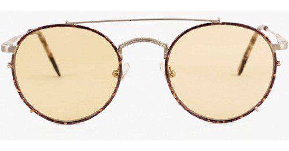 aac6ca41d5f Crap Eyewear The Tuff Safari Sunglasses - Lyst