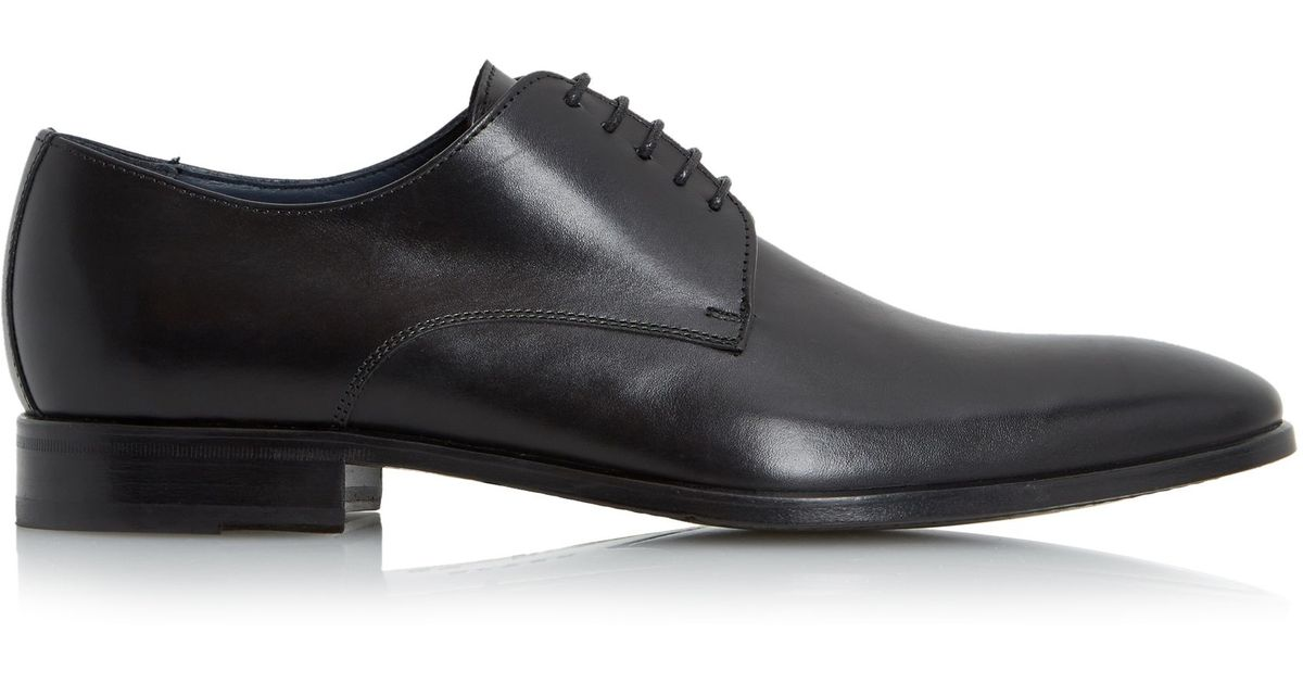 Dune Mens Formal All Leather Shoes New Size