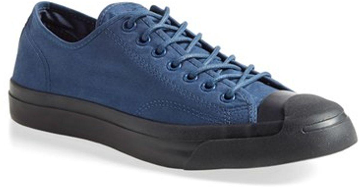 388493008d83 Lyst - Converse  Jack Purcell - Jack  Sneaker in Blue for Men