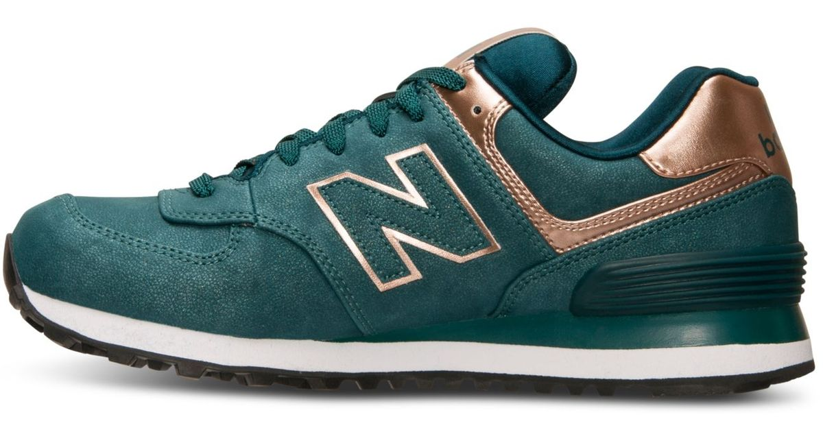 new balance 574 catalogue
