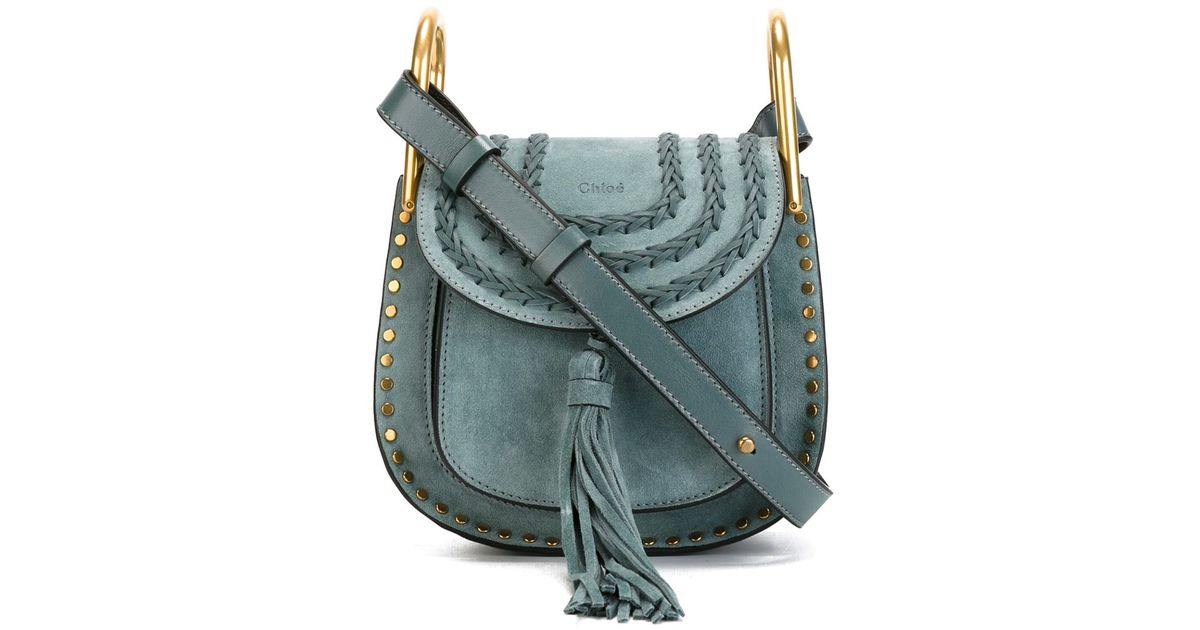 chloe women's hudson small crossbody