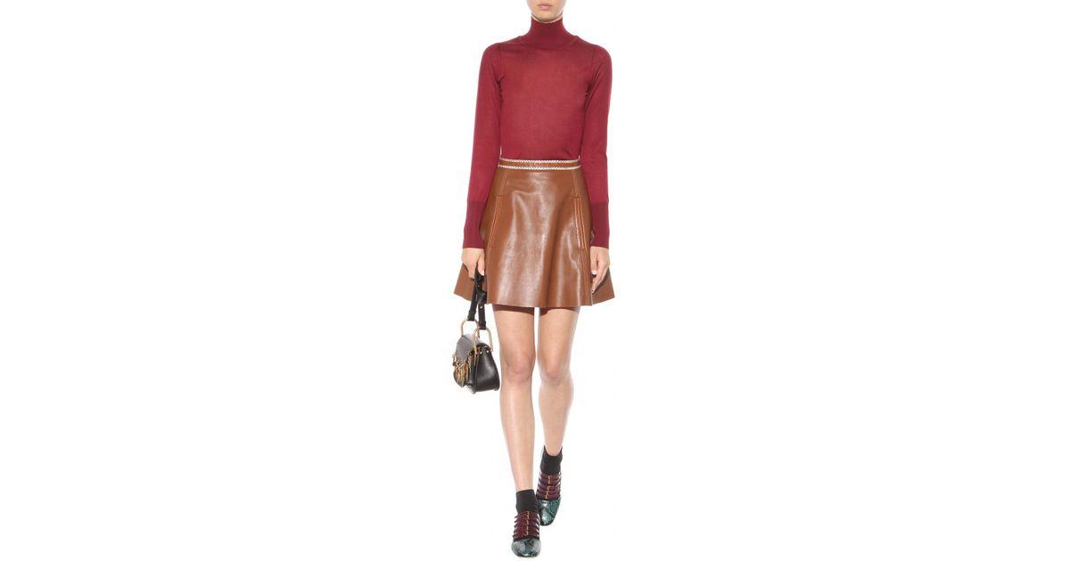 prada totes nylon - chloe hudson leather shoulder bag, see by chloe replica
