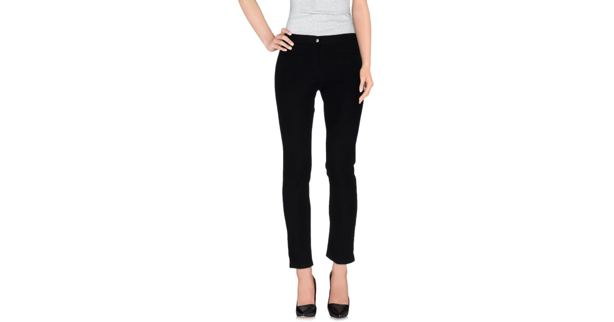 TROUSERS - Casual trousers Pamela Henson Discount Factory Outlet QAwxcGecU