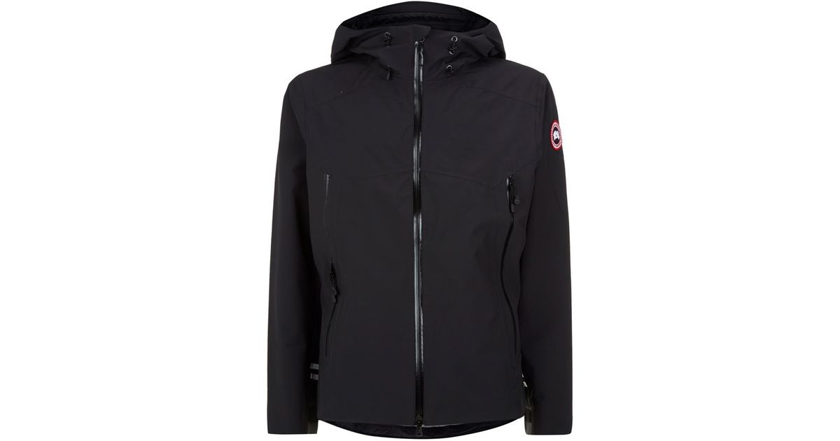 Canada Goose chateau parka online shop - Women's Canada Goose Canyon Shell Jacket