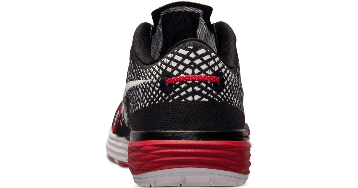 Lyst Nike Men's Lunar Caldra Training Sneakers From Finish Line in
