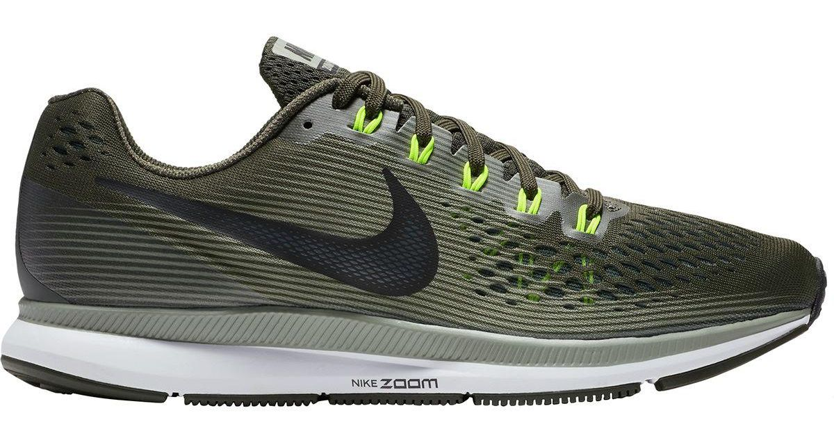 6c0ce9271e1e2 Lyst - Nike Air Zoom Pegasus 34 Running Shoe for Men