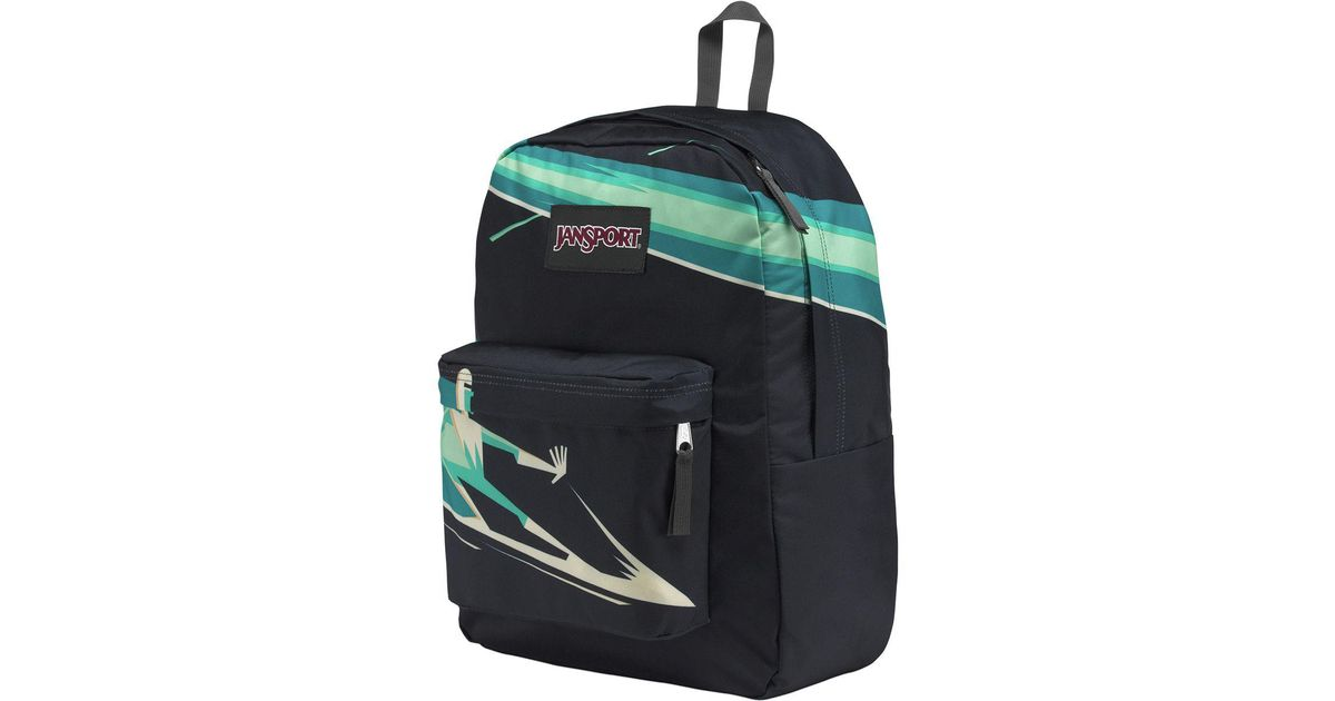 13c9f4f20ea Lyst - Jansport Incredibles High Stakes Backpack for Men
