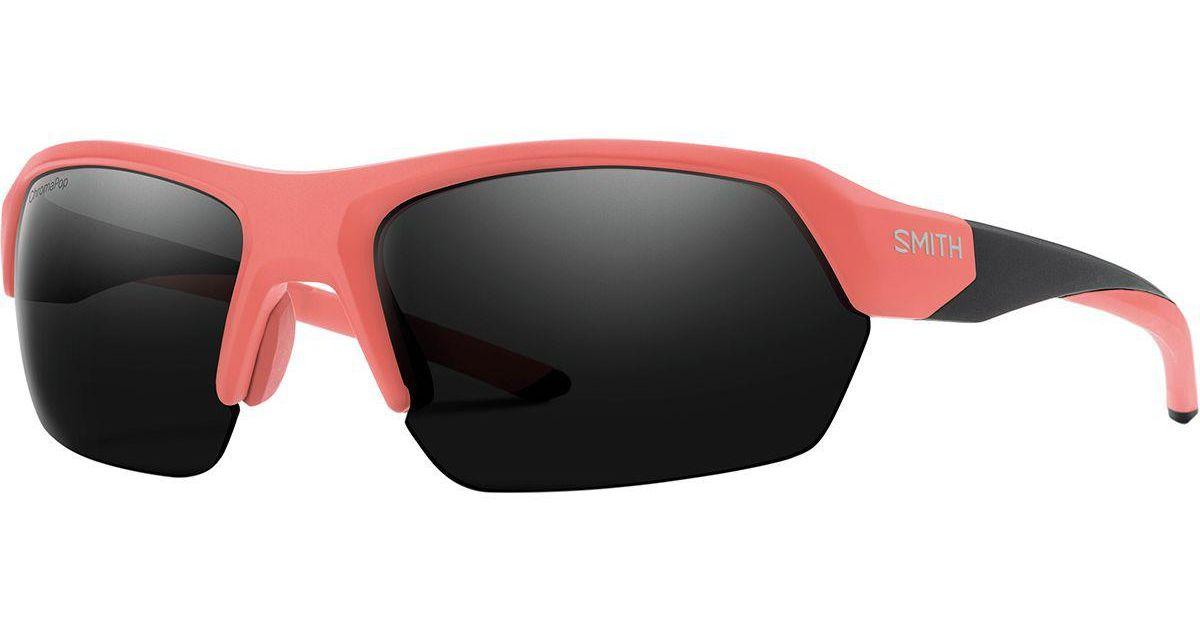 04c8058c97 Lyst - Smith Tempo Chromapop Sunglasses in Black for Men