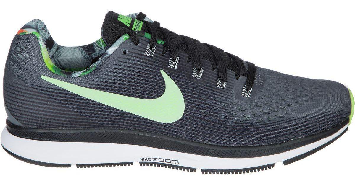 Nike Air Zoom Pegasus 34 Solstice Bas-tops Et Chaussures De Sport vp6eAqb
