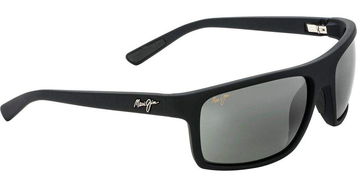 e5e29f055d Lyst - Maui Jim Byron Bay Sunglasses - Polarized in Black for Men