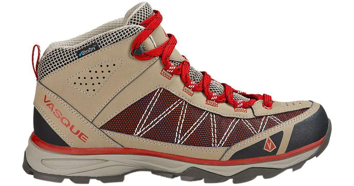 7d7d3fc4d23 Vasque - Multicolor Monolith Ultradry Hiking Boot - Lyst