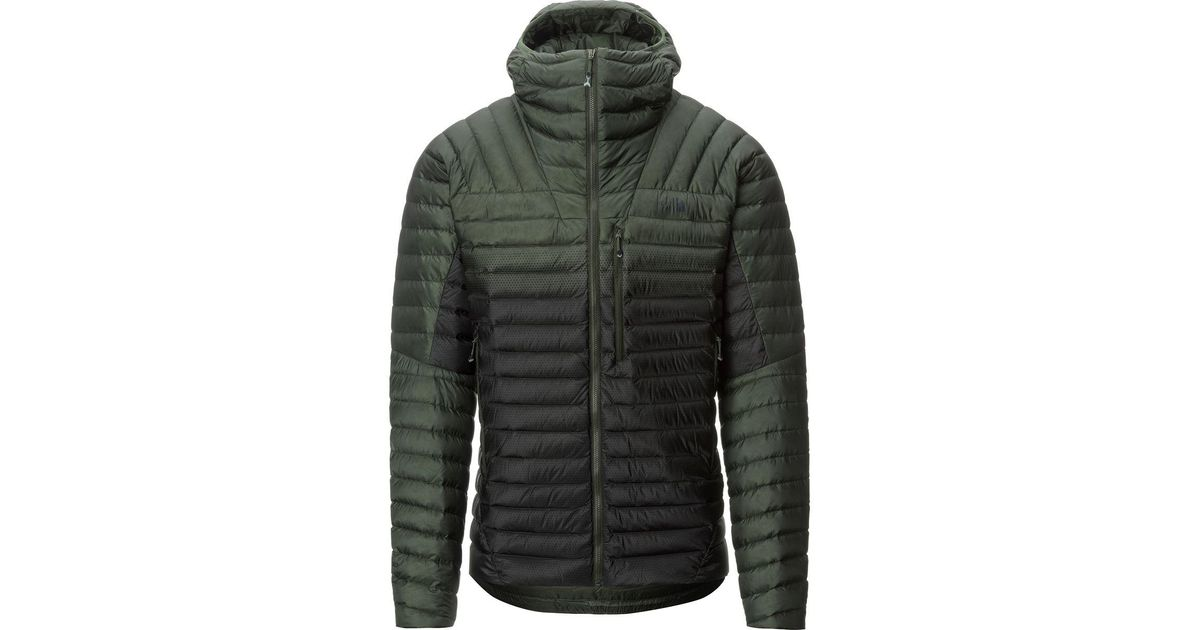 ... inexpensive lyst the north face summit l3 down jacket in green for men  2d48d d669f ae84e1a16