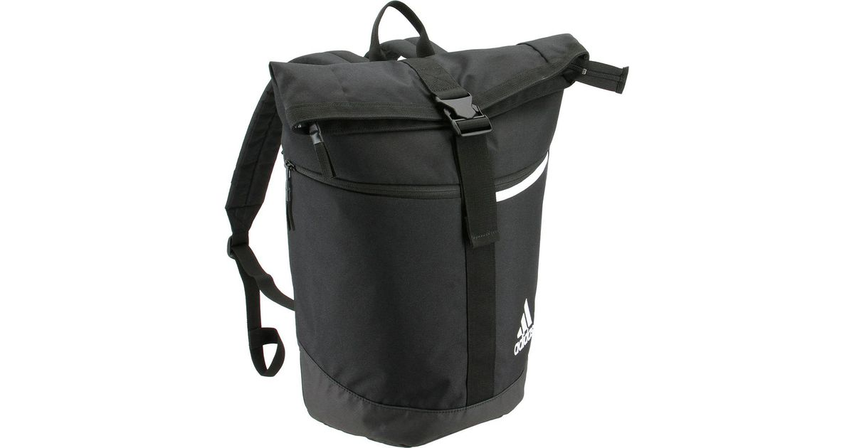 fd2c896354 Lyst - adidas Sts Lite Backpack in Black for Men