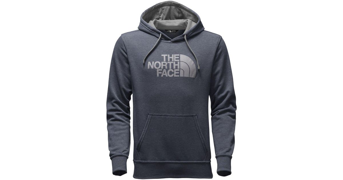 600883dadc3b5 The North Face Half Dome Pullover Hoodie in Blue for Men - Lyst