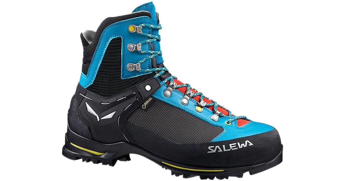 59f743aa106 Salewa - Blue Domyślna Nazwa Women's Walking Boots In Multicolour - Lyst
