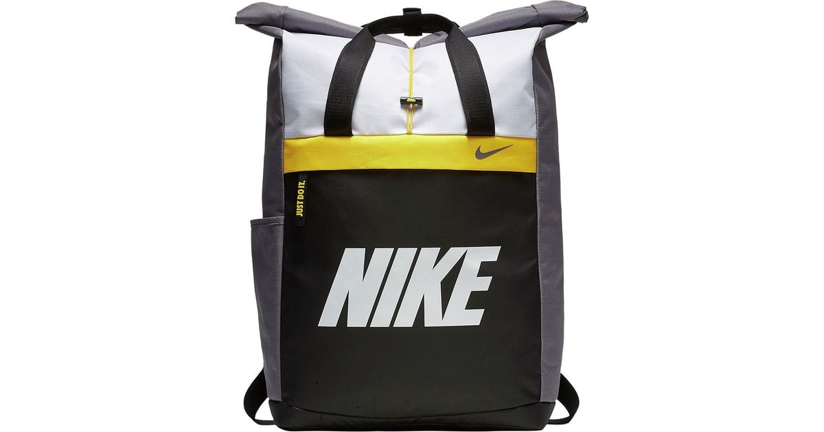 3f5a803c15b2 Lyst - Nike Radiate Training Graphic Backpack