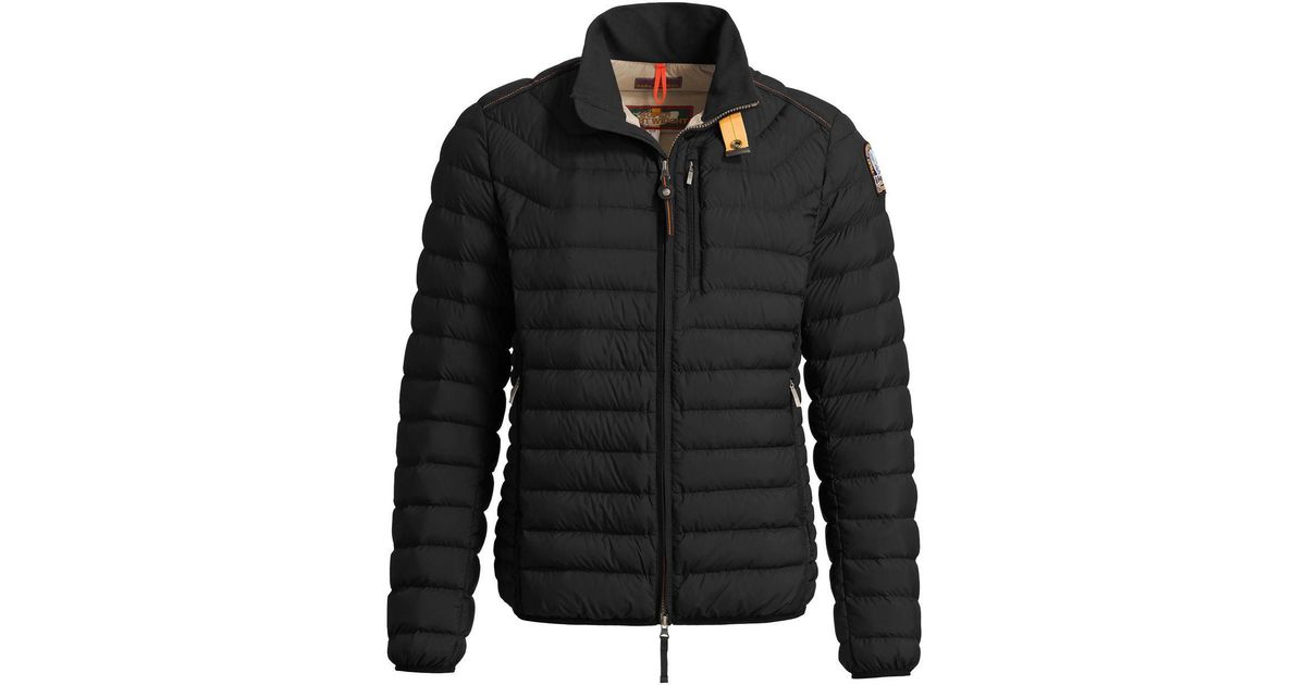 parajumpers jacket ugo