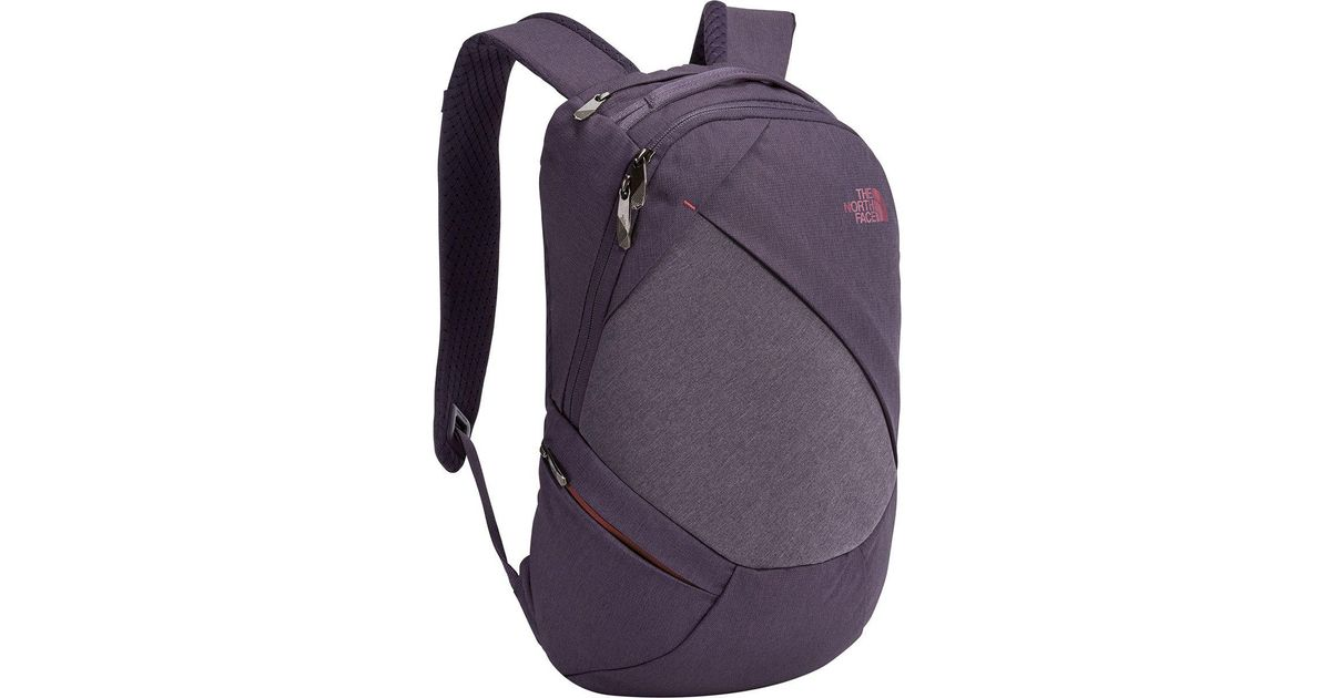 Lyst the north face electra backpack in purple jpeg 1200x630 Face electra 29bdbe6456